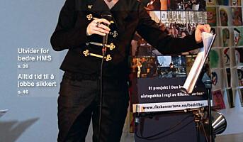 HMS-magasinet 6/2012