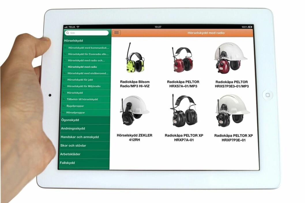 Skydda-App-for-iPad
