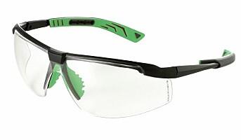 Vernebrille med minne