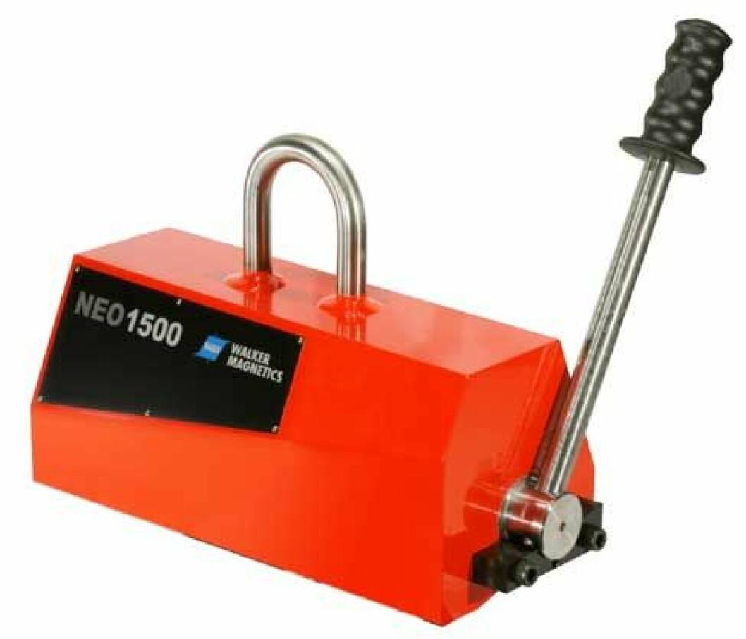 Løftemagnet-NEO-1500-alone