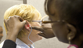 Velg riktige ørepropper