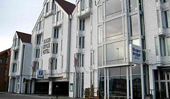 Nordic Choice med fire nye miljøsertifiserte hoteller