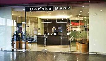 Første bank sertifisert etter hovedkontormodellen