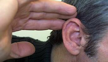 Mest øresus i støyutsatte yrker