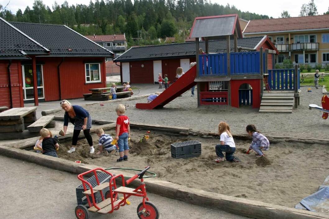 Hundremeterskogen-barnehage