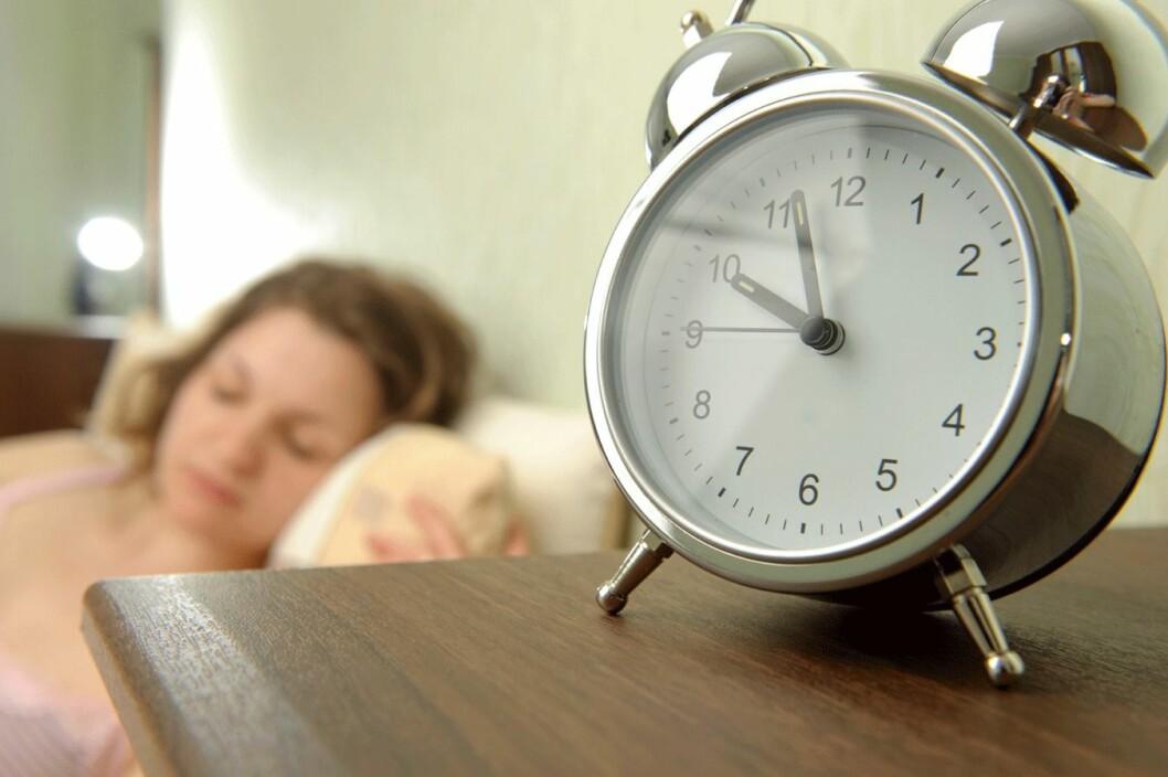Søvn-sykefravær-CB3002716