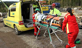 Førstehjelp redder både livet og jobben