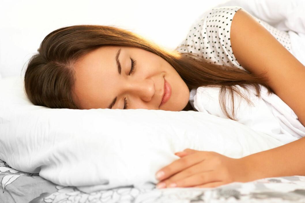 Søvnbilde