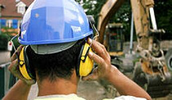 Det nytter å bekjempe støyen i arbeidslivet