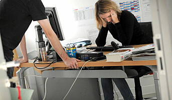 Kvinner utsettes stadig oftere for vold på jobben