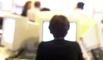 Slik minsker du støyen i kontorlandskap