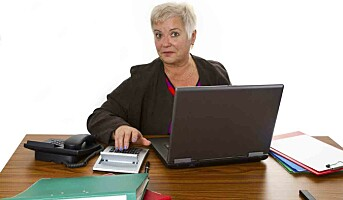 Et langt arbeidsliv forutsetter fleksible jobber