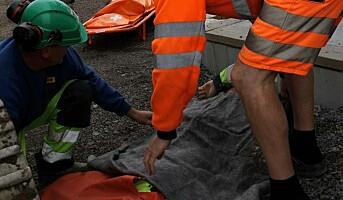 48 døde i arbeidsulykker i fjor
