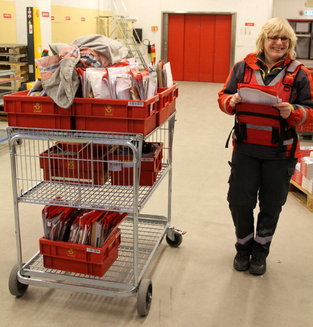 Posten Trondheim