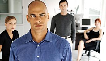 Motiverte medarbeidere drar med seg andre