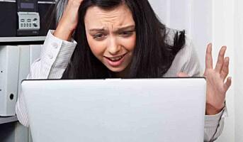 Skal granske stress i europeisk arbeidsliv