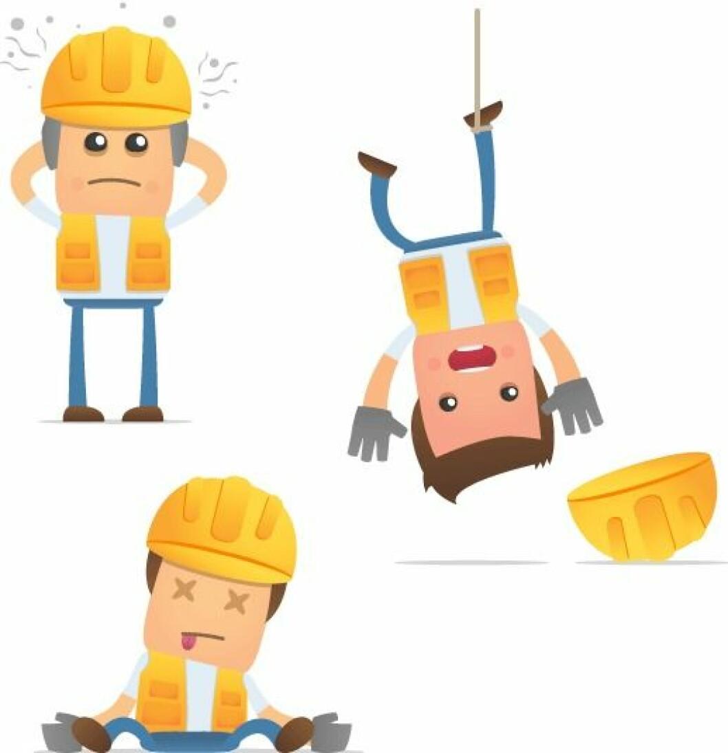 Farlig-arbeid