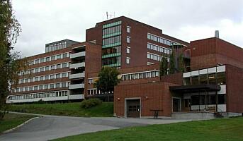 Ny IA-avtale for Sykehuset Innlandet