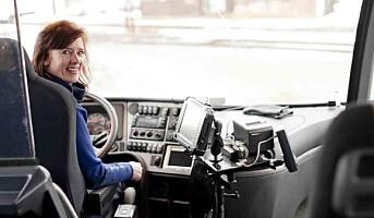 Skal skape trafikksikkerhet med ny standard