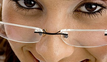 Mange får ikke databriller