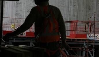 Felttog mot arbeidskriminalitet