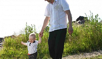 Arbeidslivet vil verne pappakvoten