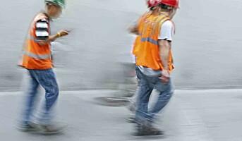 Mange dødsulykker under vedlikeholdsarbeid