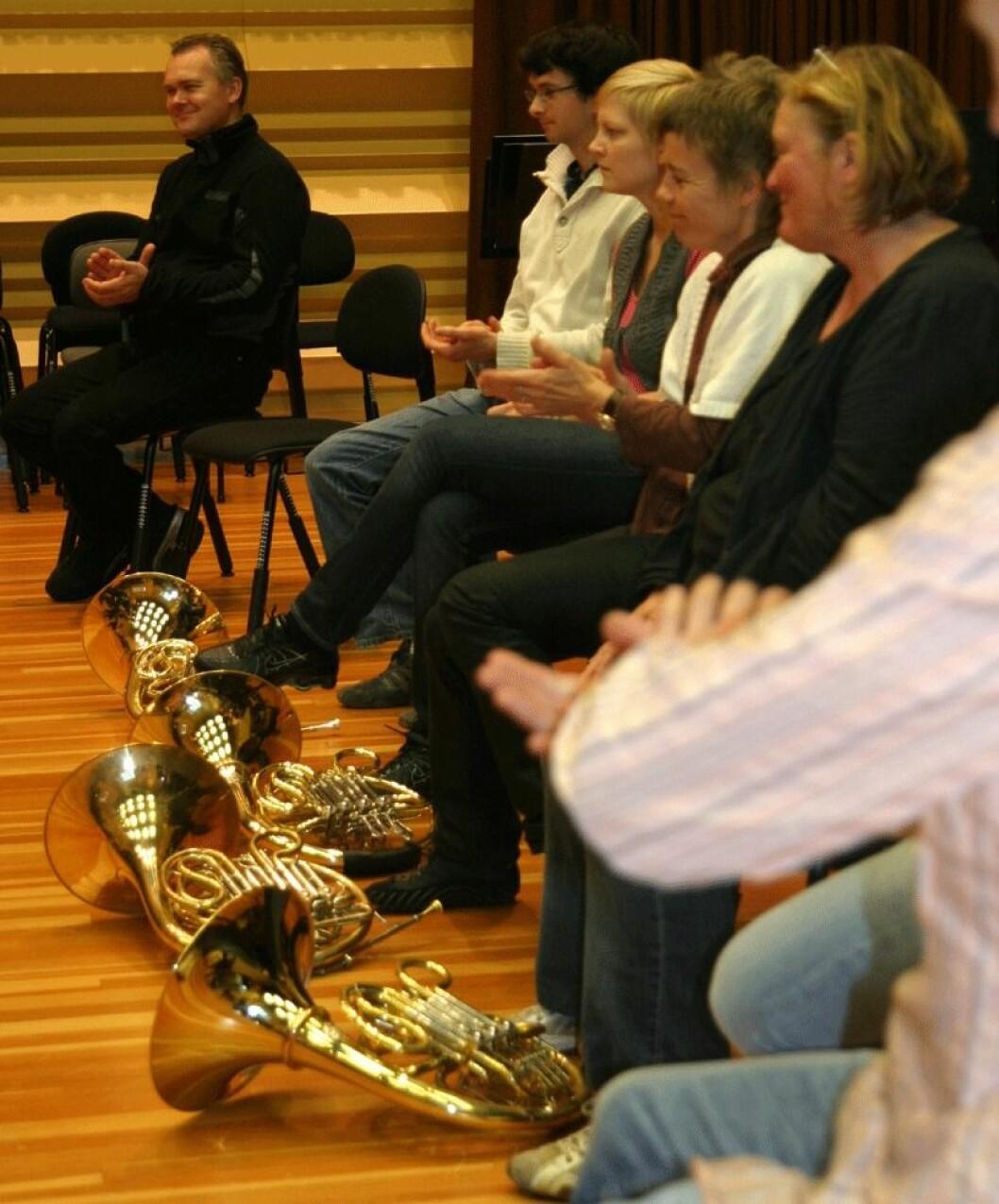 Operaorkesteret