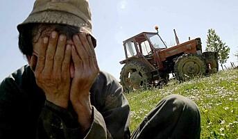 Ingen omkomne i landbruket i år