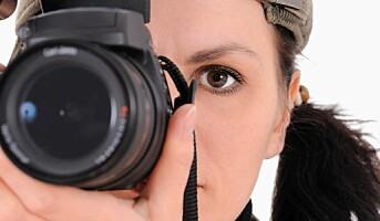 Fotografér arbeidsmiljø i sommer