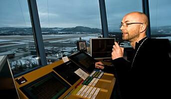 AKAN-prisen 2010 til Avinor