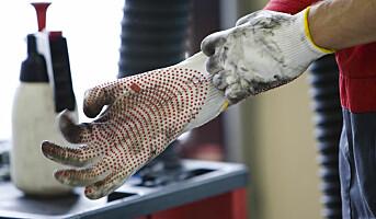Skadelige kjemikalier i bilbransjen