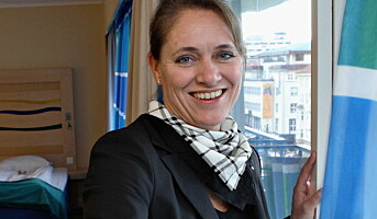 Radisson Blu Hotel Norge fikk reiselivets HMS-pris
