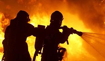Færre omkom i brann i 2009