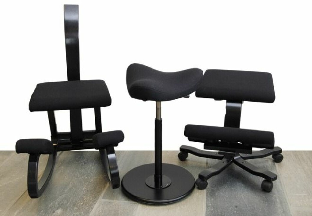Varier-Furniture