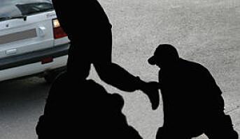 Kampanje mot vold og trusler