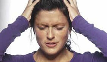 Stress kan drepe menn og redde kvinner
