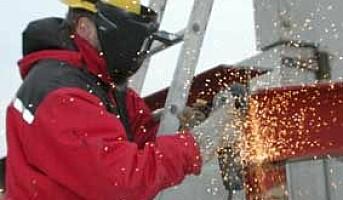 Flest dør i arbeidsulykker på Vestlandet