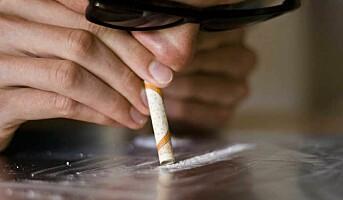 Svenske banker kokaintester nyansatte