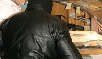 Arbeidstakere utsatt for vold og trusler