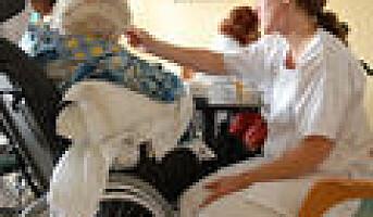 Skiftarbeid gir flere kvinner på tidligpensjon
