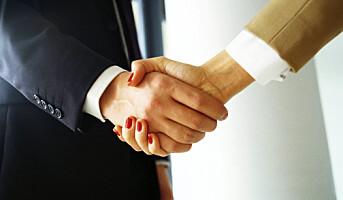 IA-avtalen må videreføres
