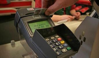 Korthandel tryggere for ansatte