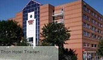 Første Thon Hotel i Oslo-regionen med Grønne konferanser