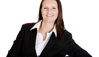 Ny medarbeider i Wergeland Bedriftsutvikling