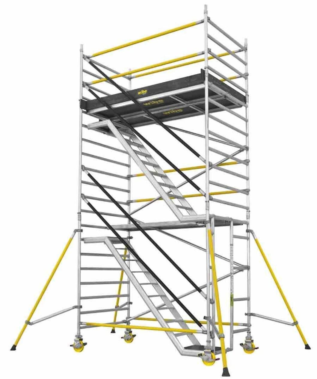 Nye-stillas-Wibe-Ladders-1