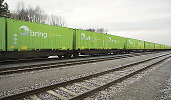 Transport av avfall langt bedre enn sitt rykte