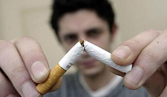 Ekstra fridager til ikke-røykere