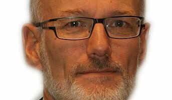 Ny regiondirektør i Arbeidstilsynet Sør-Norge