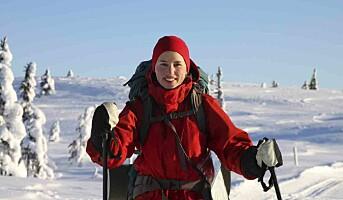 Kryss Svalbard på 60 dager